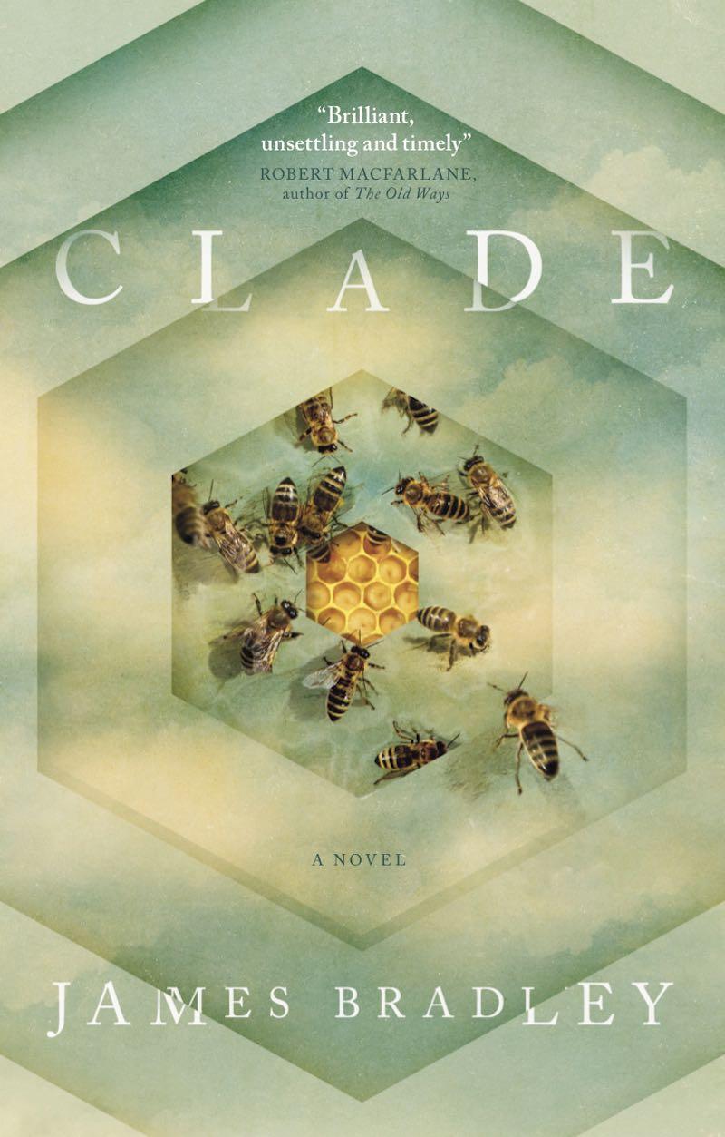 James Bradley Clade