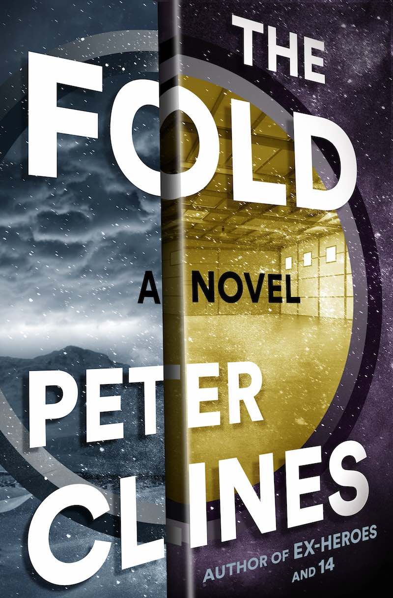 Peter Clines Paradox Bound