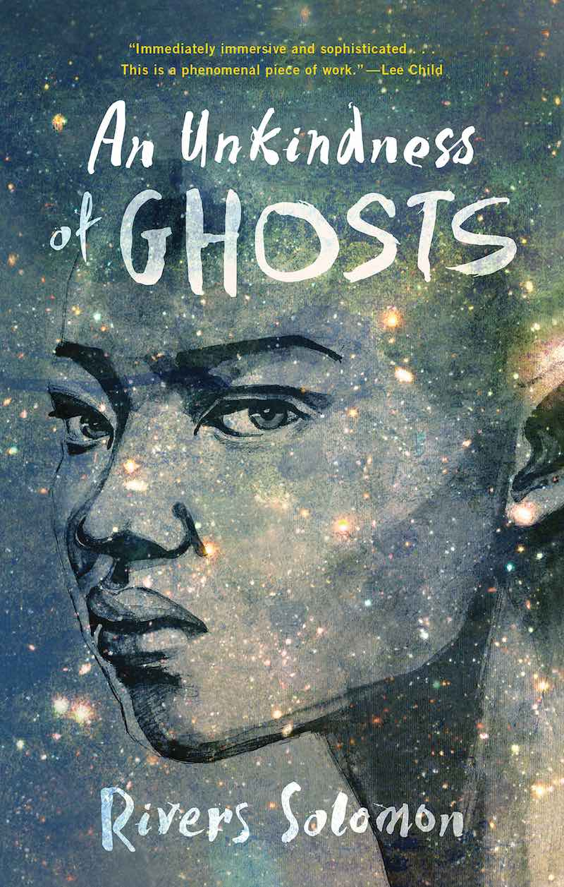 Rivers Solomon An Unkindness Of Ghosts Best Books Of 2017