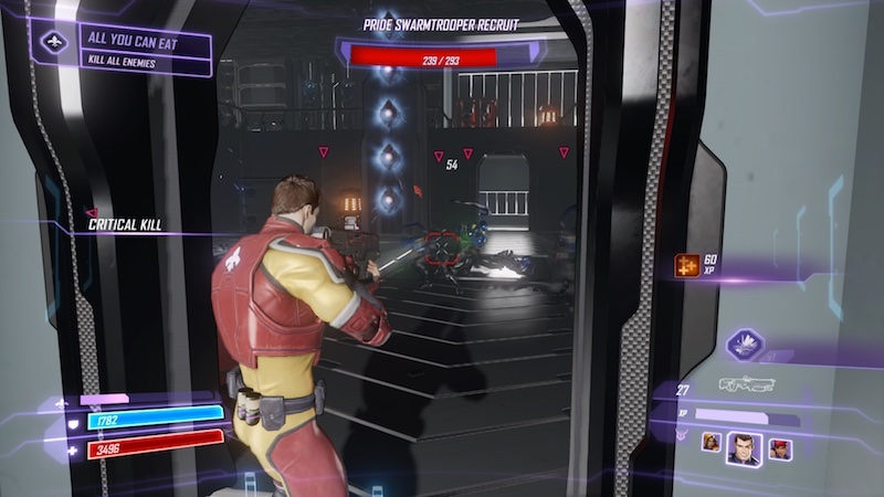 Worst Games Of 2017 Agents Of Mayhem