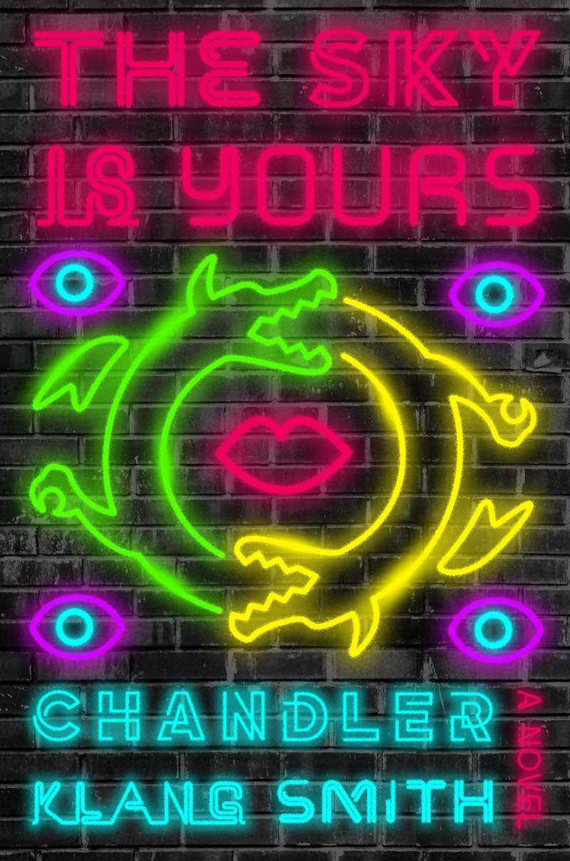 Chandler Klang Smith The Sky Is Yours