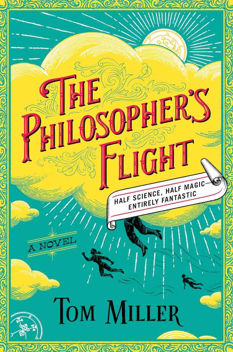 Tom Miller The Philosophers Flight