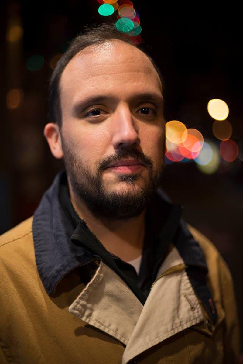 Alex Segura Pete Ferndandez Mystery Silent City Down The Darkest Street Dangerous Ends Blackout