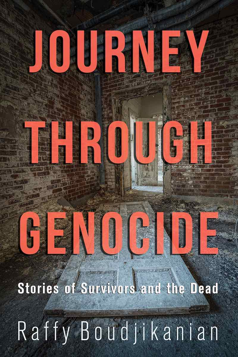 Journey Through Genocide Stories Of Survivors And The Dead