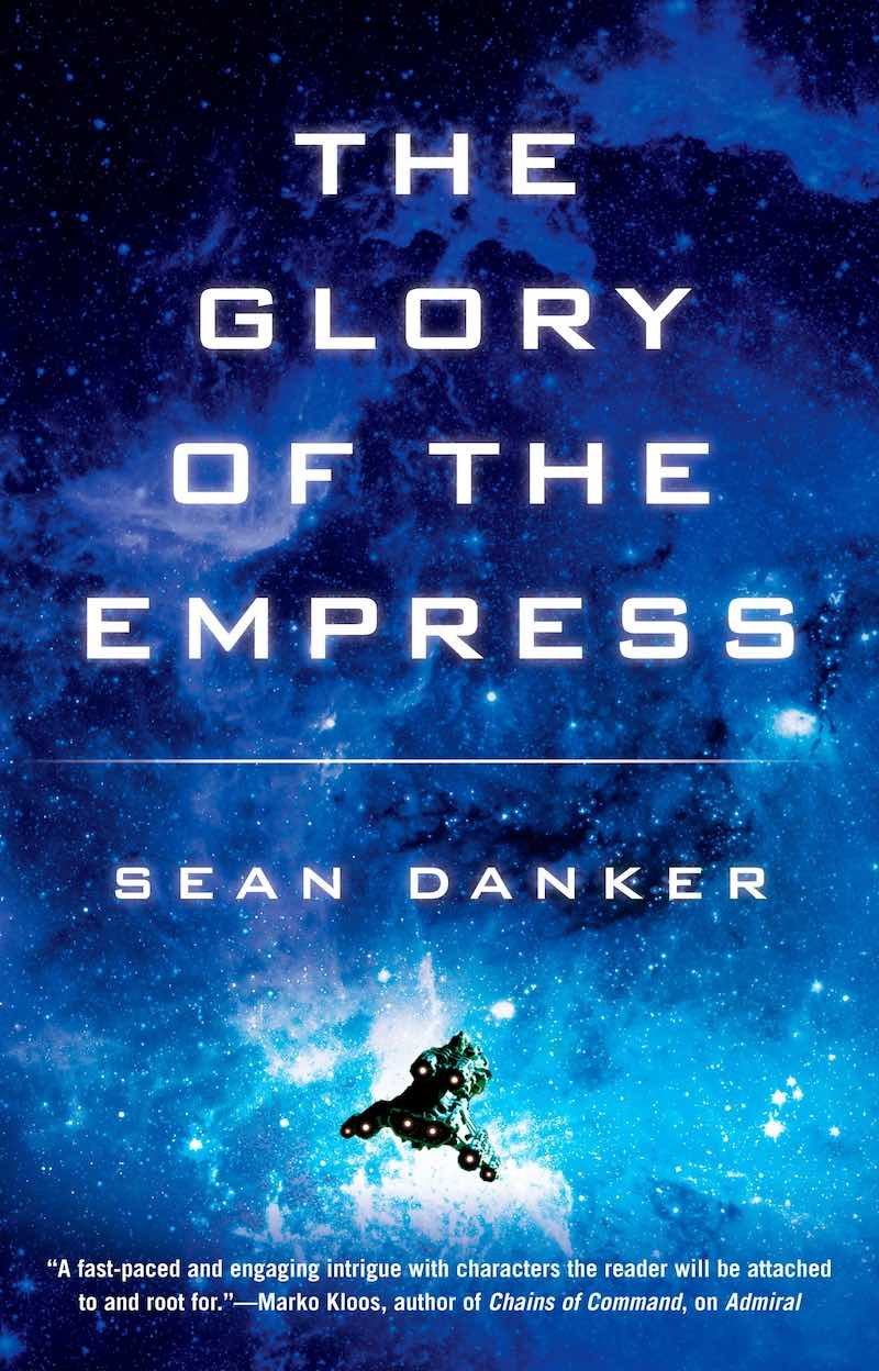 Sean Danker The Glory Of The Empress