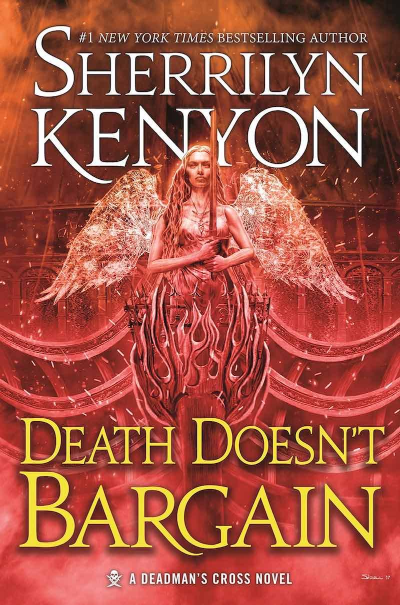 Sherrilyn Kenyon Death Doesn't Bargain
