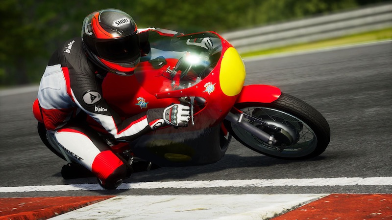 Federico Spada Ride 3