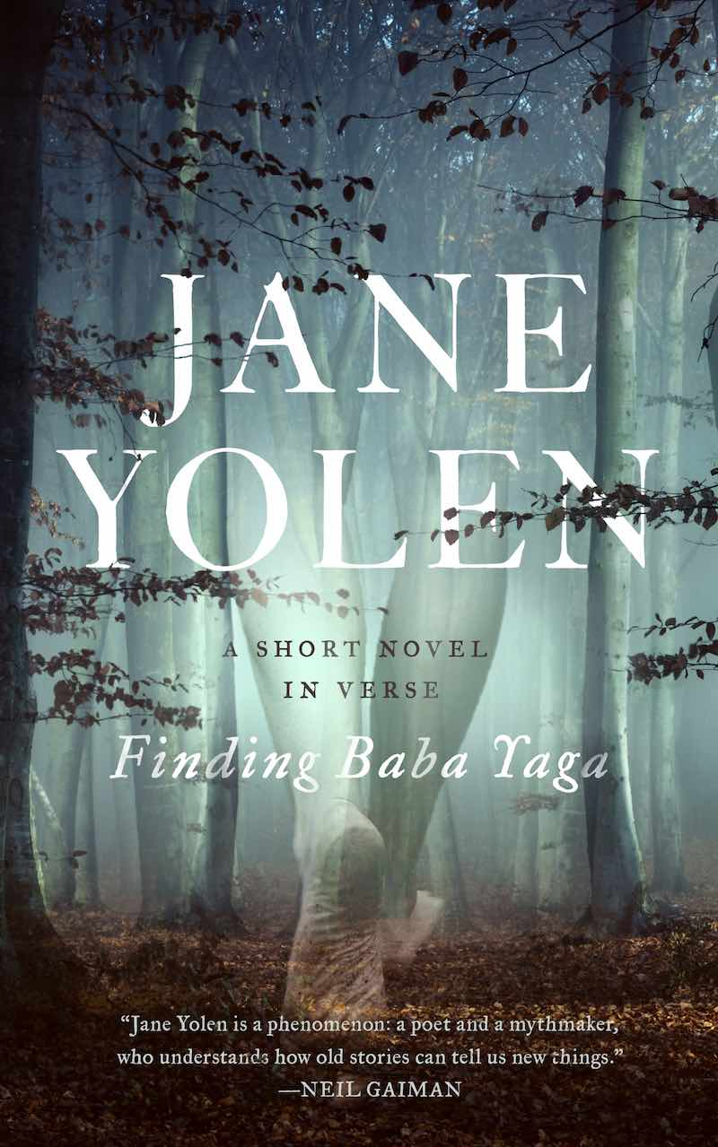 Jane Yolen How To Fracture A Fairy Tale