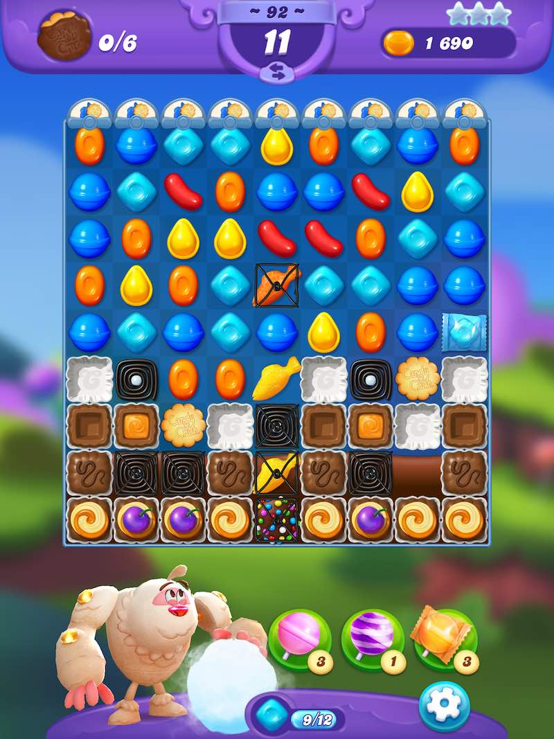 Best Video Games Of 2018 Candy Crush Friends Saga