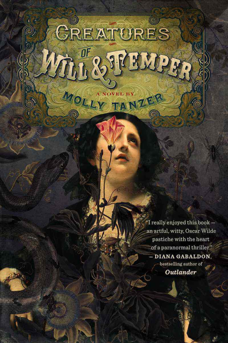 Molly Tanzer Creatures Of Will And Temper Creatures Of Want And Ruin