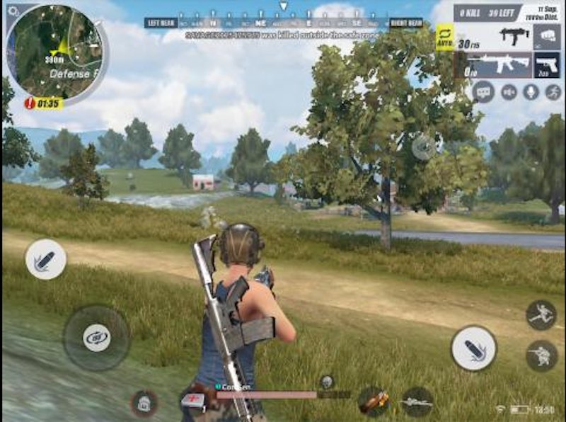 Worst Video Games Of 2018 Rules Of Survival