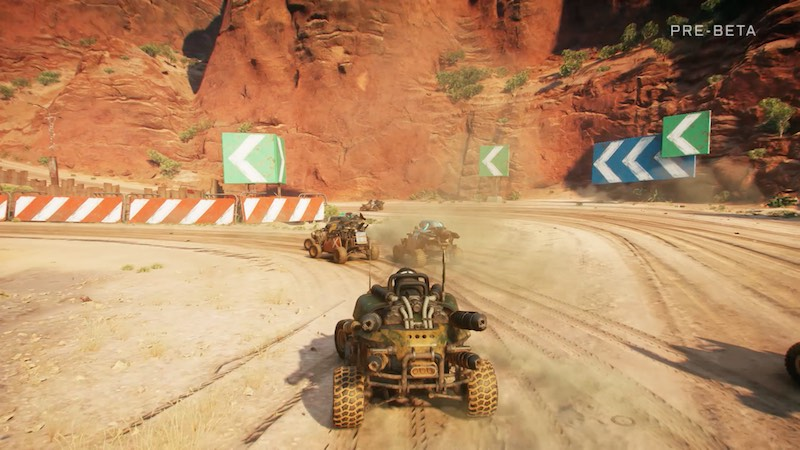 Rage 2 hands-on preview