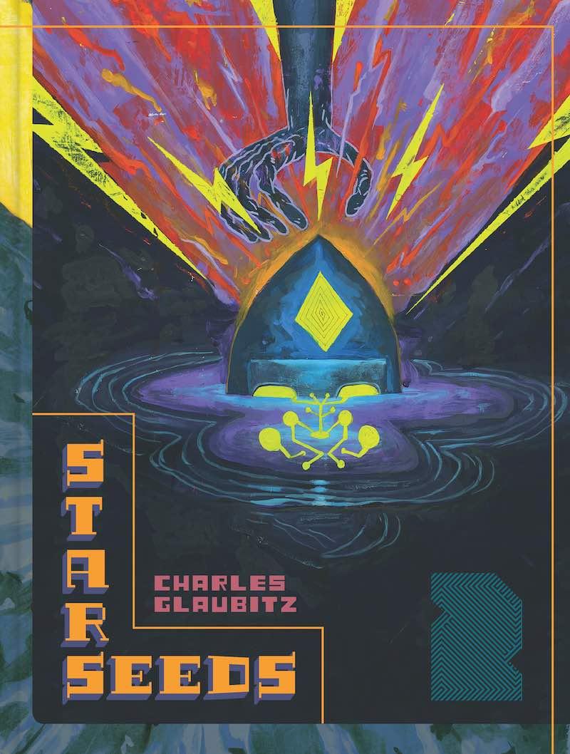 Charles Glaubitz Starseeds Volume 2