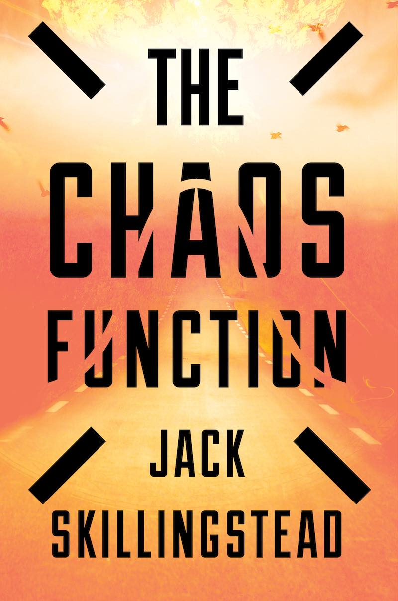 Jack Skillingstead The Chaos Function