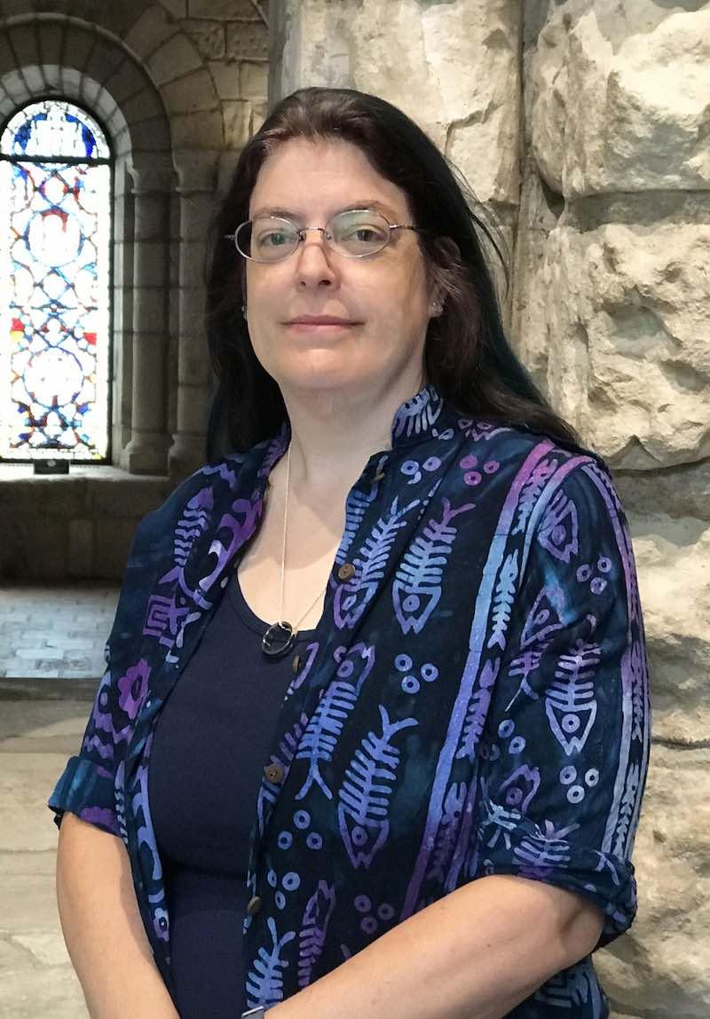 Suzanne Palmer Finder
