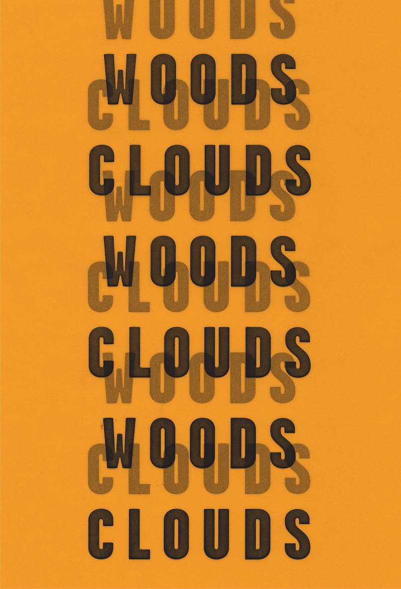 Michael Earl Craig Woods And Clouds Interchangeable