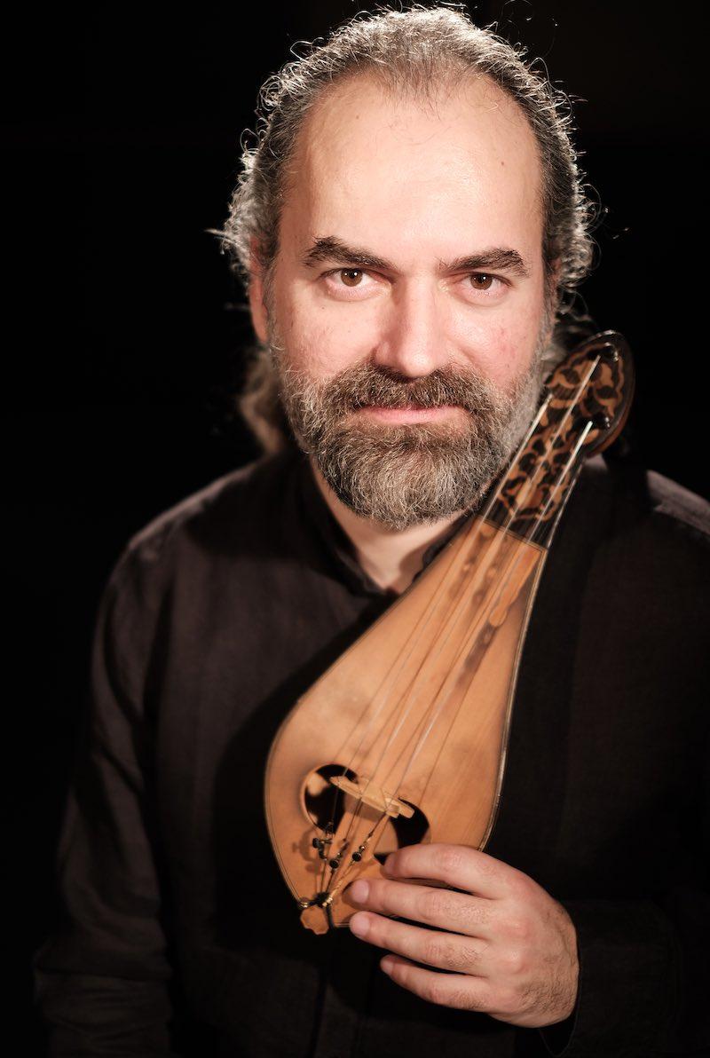 Sokratis Sinopoulos Quartet Metamodal