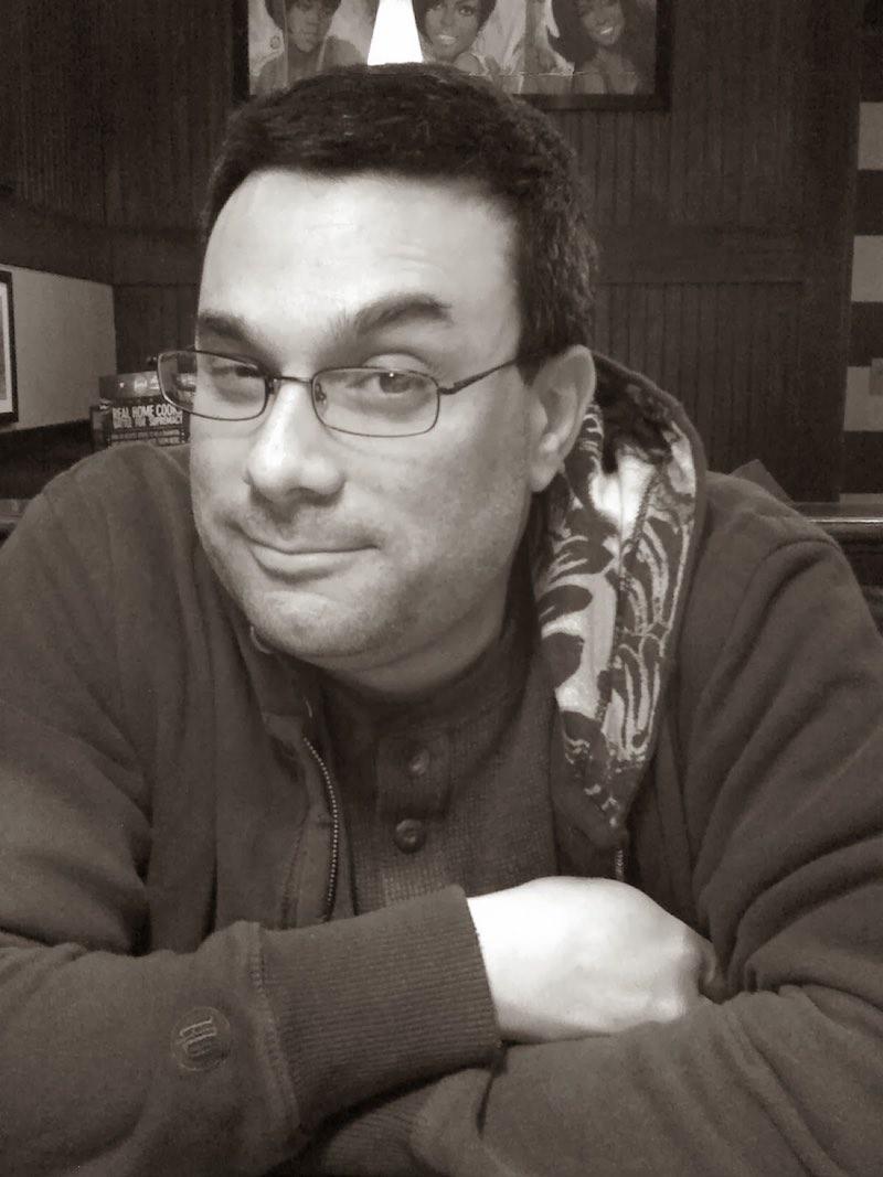 Stephen Blackmoore Fire Season Eric Carter Dead Things Broken Souls Hungry Ghosts