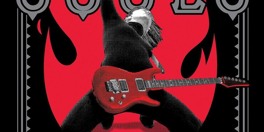 Grady Hendrix We Sold Our Souls