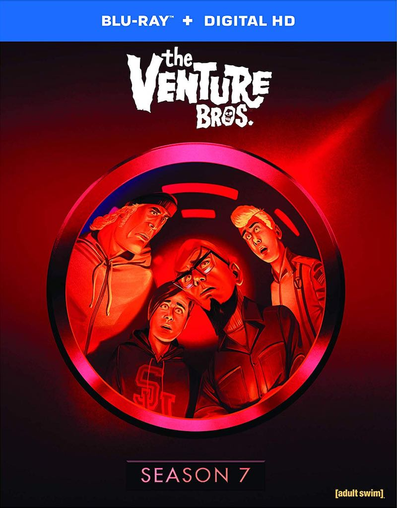The Venture Bros. Season 7