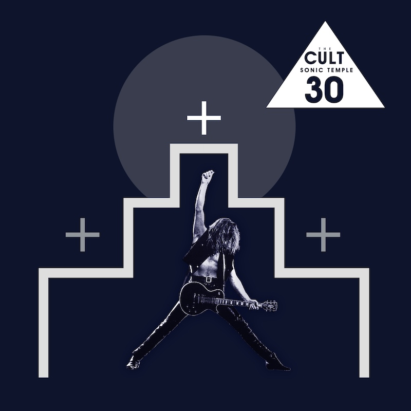 The Cult Sonic Temple 30