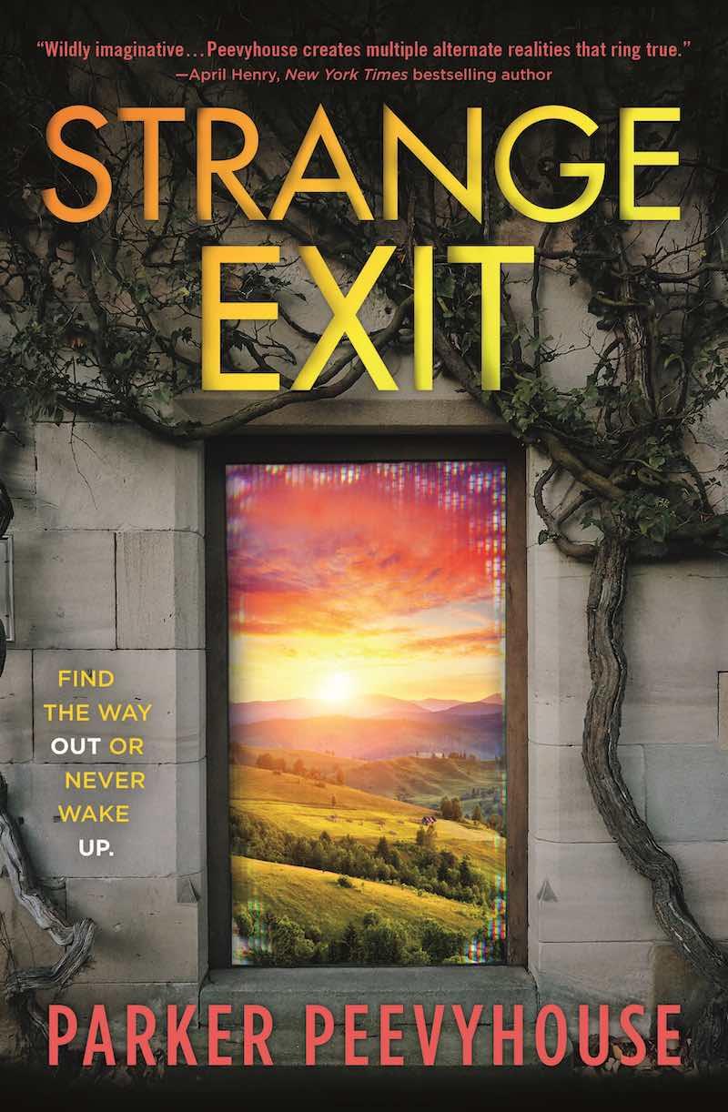 Parker Peevyhouse Strange Exit