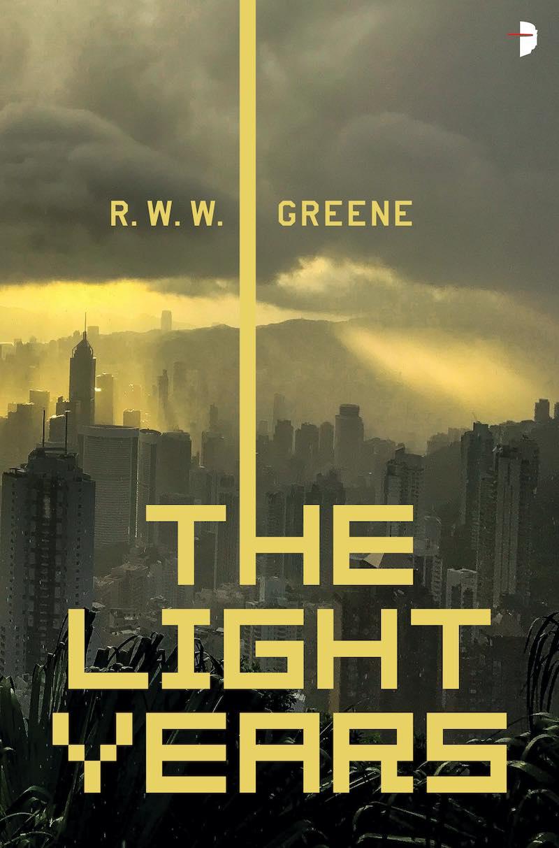 R.W.W. Greene The Light Years