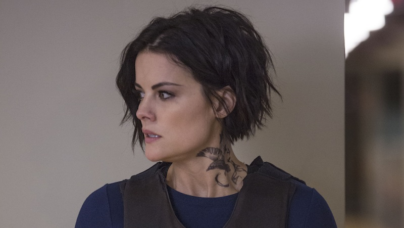 Blindspot The Complete Third Season DVD