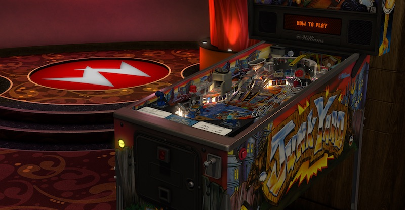 Pinball FX3 Williams Pinball Volume 1