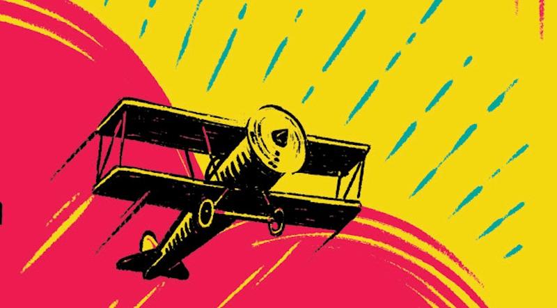 Tom Miller The Philosopher's War The Phiosopher's Flight