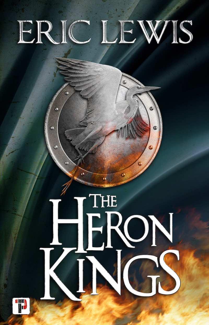 Eric Lewis The Heron Kings