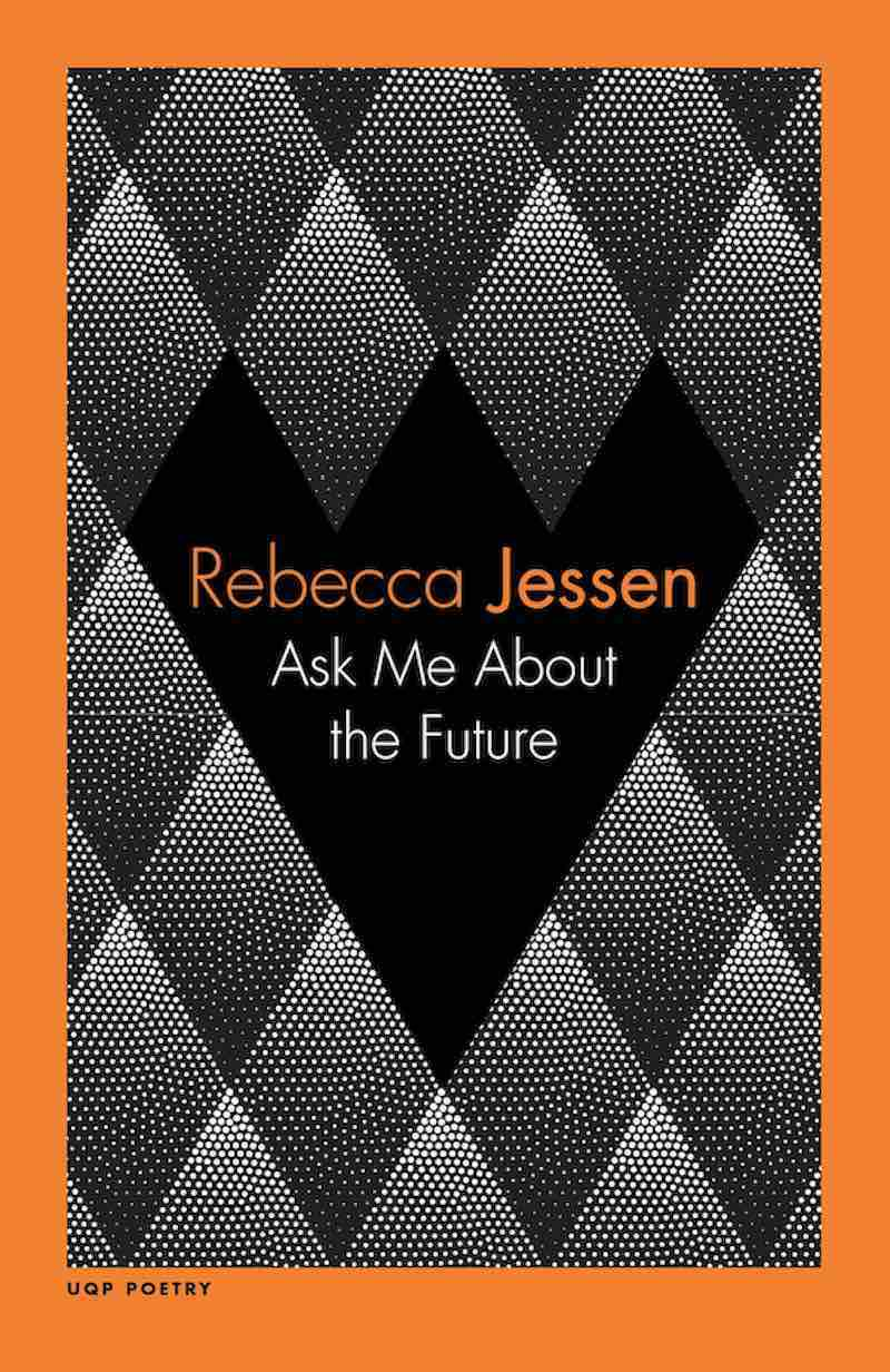Rebecca Jessen Ask Me About The Future