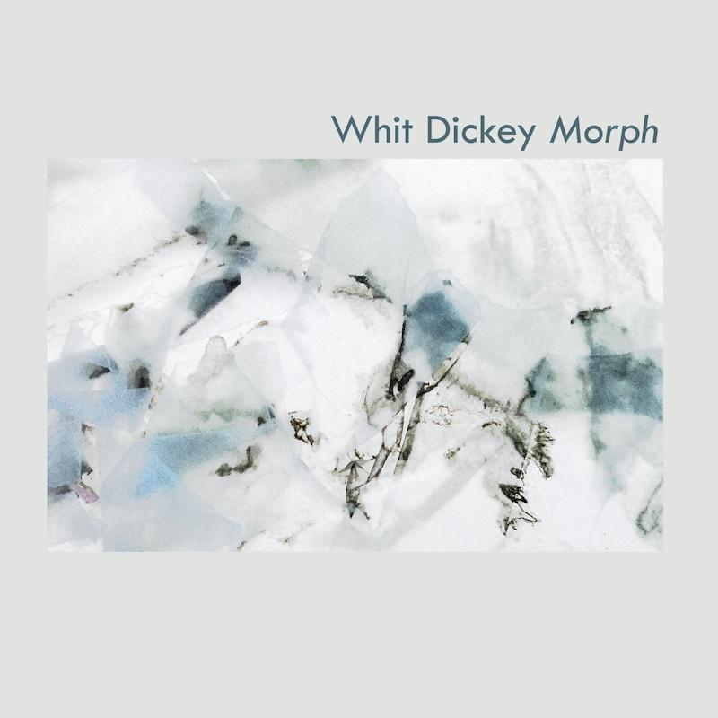Whit Dickey Morph
