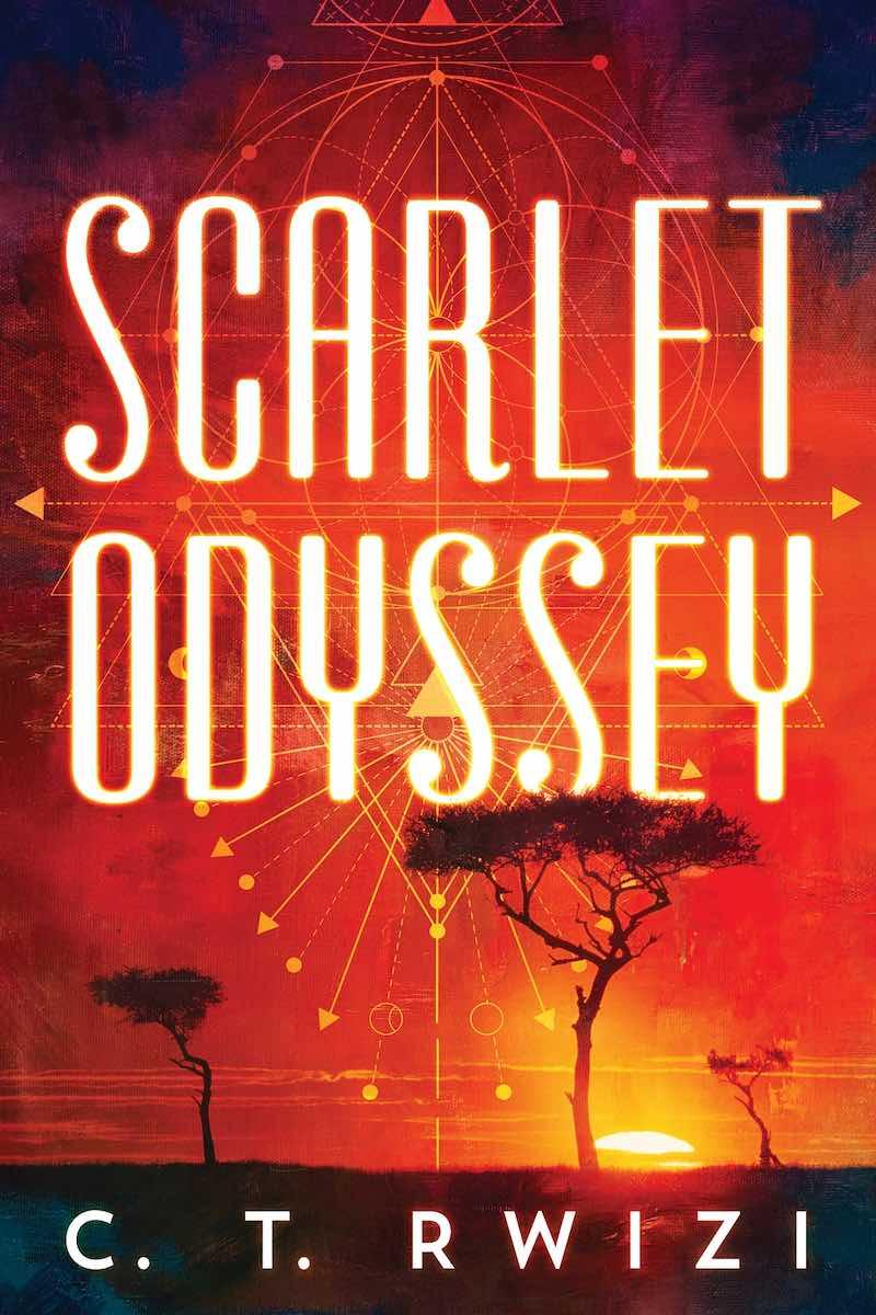 C.T. Rwizi Scarlet Odyssey