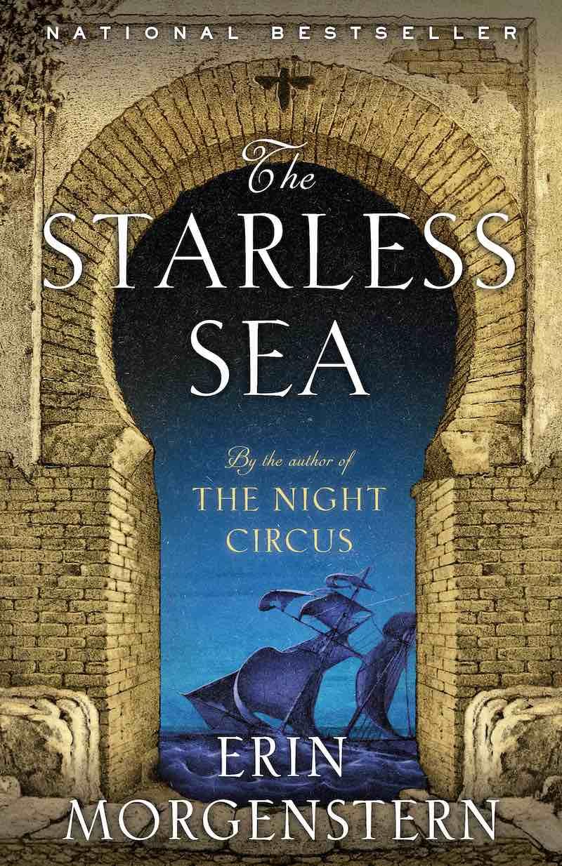 Erin Morgenstern The Starless Sea