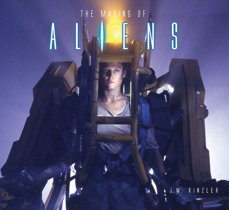 J.W. Rinzler The Making Of Aliens