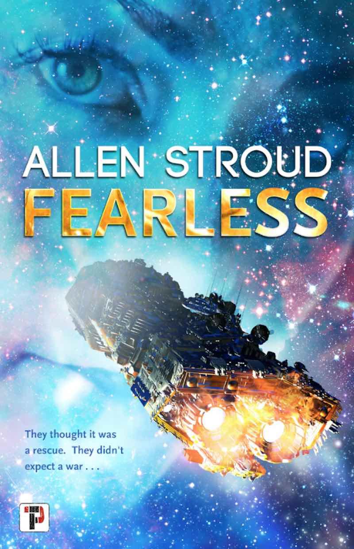 Allen-Stroud Fearless