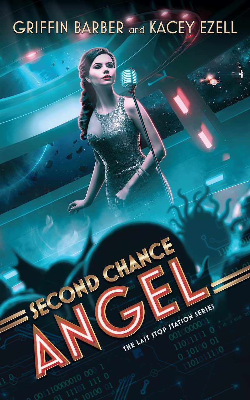 Griffin Barber Kacey Ezell Second Chance Angel