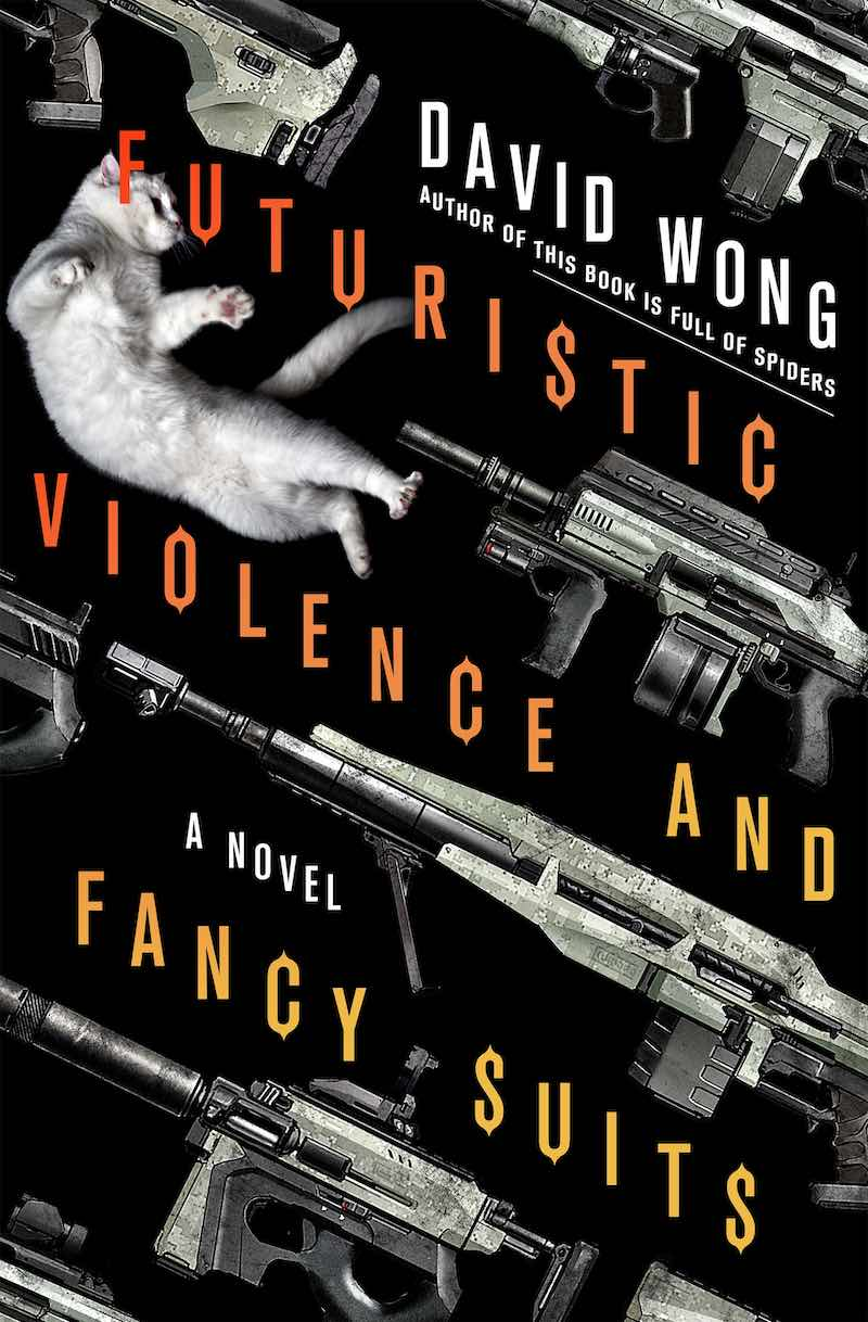 David Wong Zoey Punches The Future In The Dick Futuristic Violence And Fancy Suits